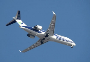 Diversified Aircraft Finance